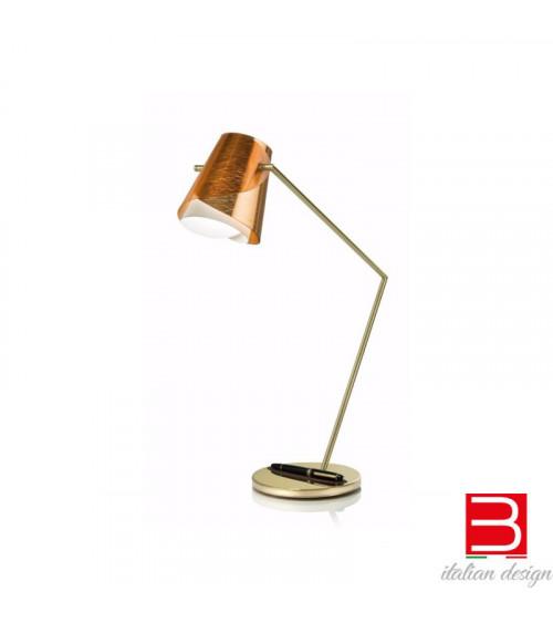 Lampe de Table Slamp Overlay