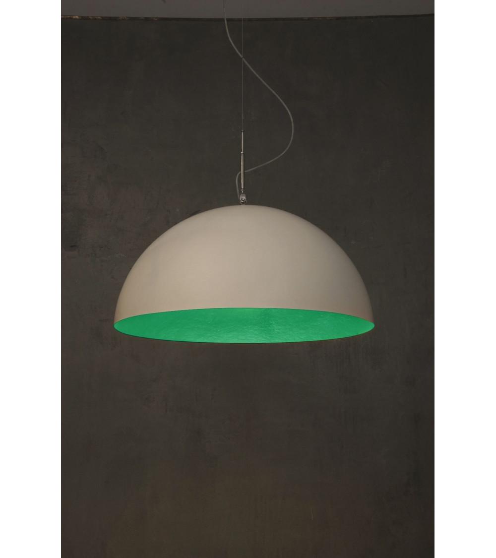 Lámpara colgante In-es.artdesign Mezza luna