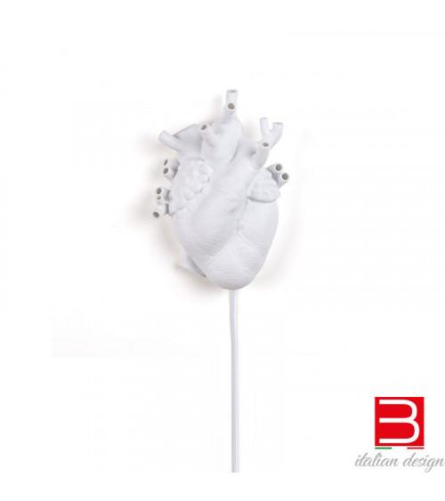Lampe Seletti Heart