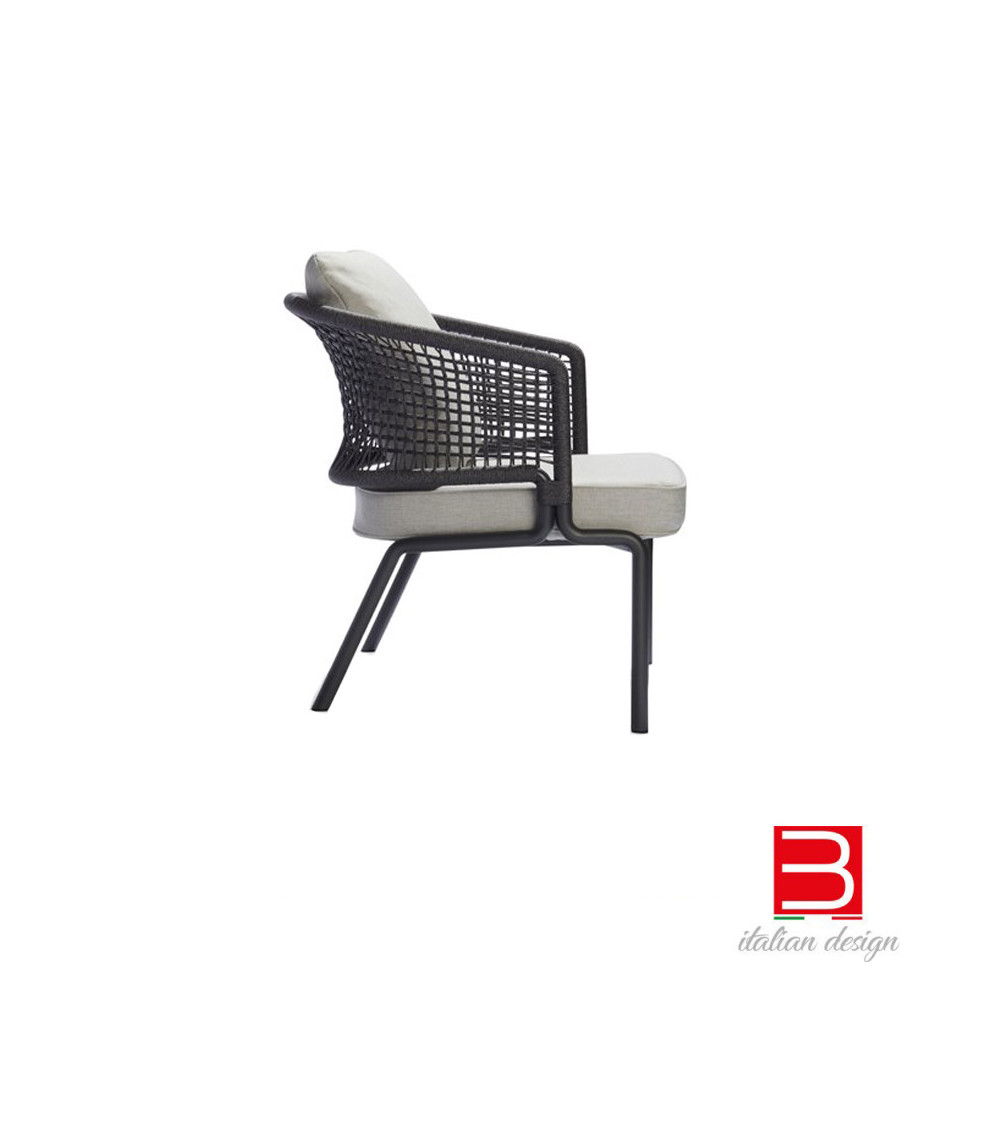 Chair Club Tribù CTR