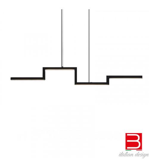 Lámpara de suspensión Ilfari Artis H4/H4