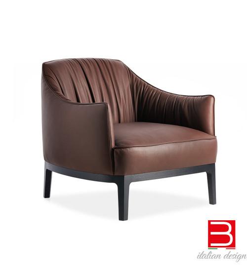 Poltrona Lounge Potocco Blossom 840/PL