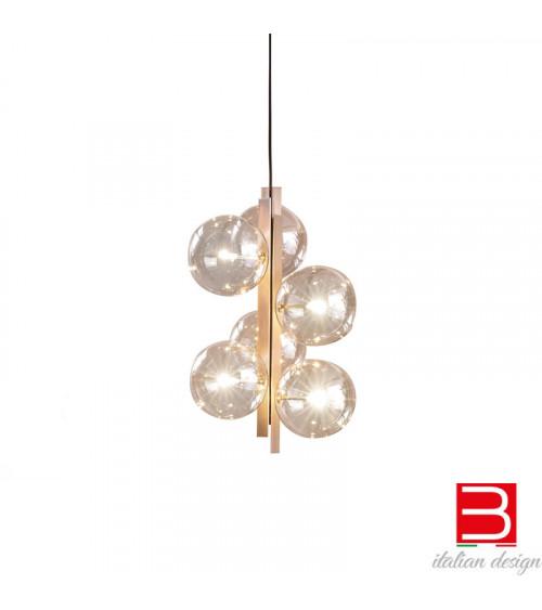 Lámpara de suspensión Bonaldo Bon Ton