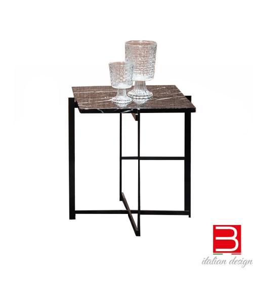 Table basse Pacini&Cappellini Black