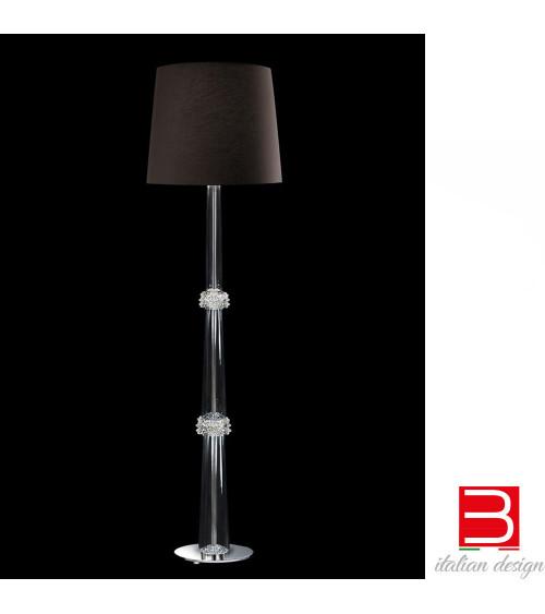 Lampe à suspension Barovier&Toso Crown