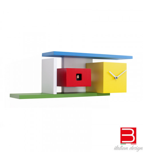 Uhr Progetti Mies