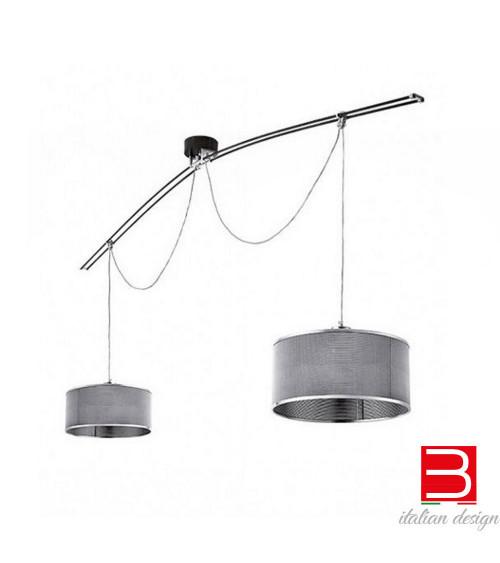 Suspension lamp Lumina Moove Doppia
