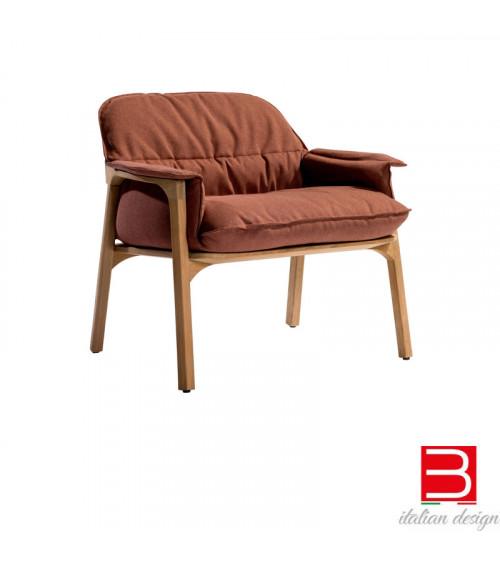 Poltrona Tribù Nomad Easy Chair