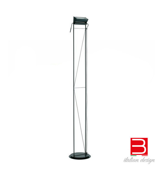 Lámpara de tierra Lumina Opus