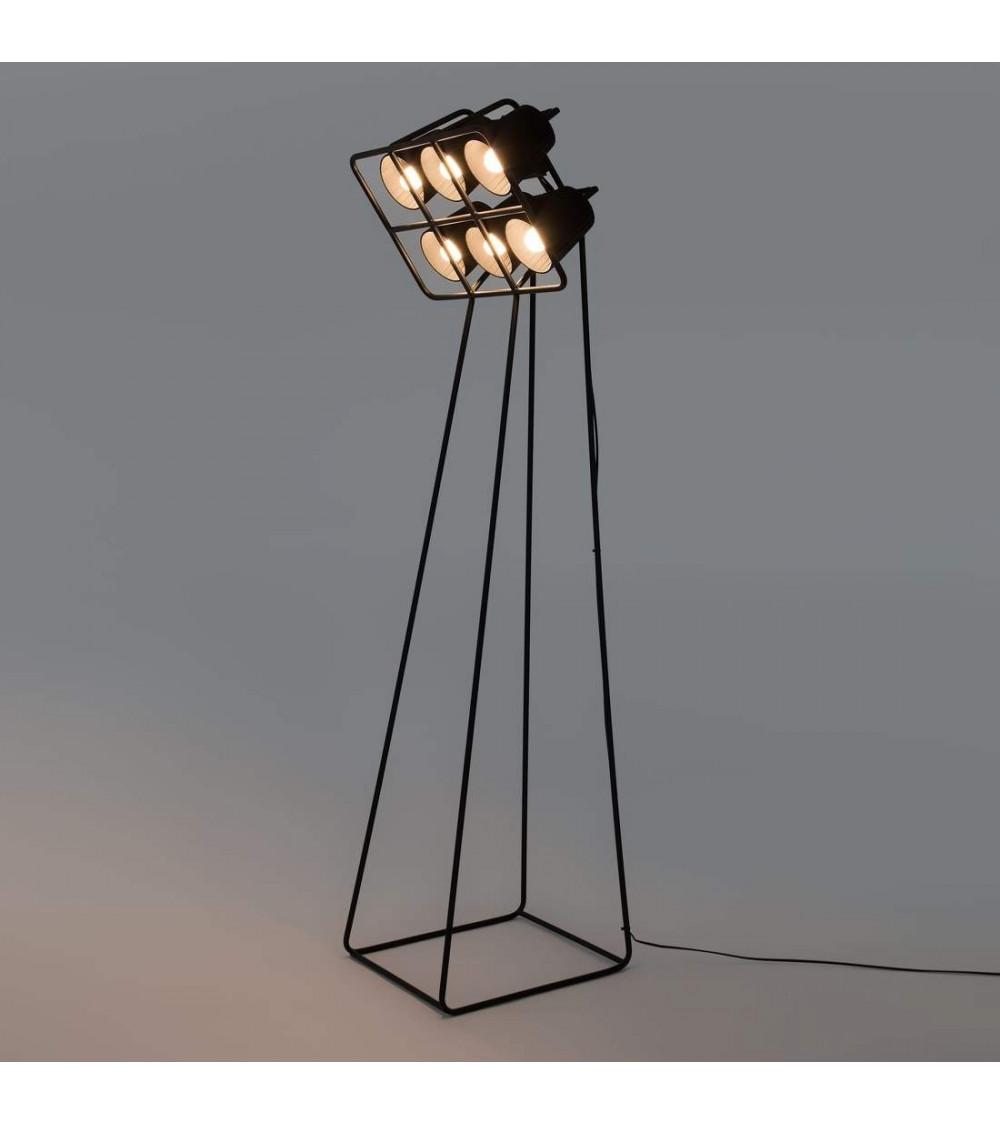 Stehlampe Seletti Multilamp