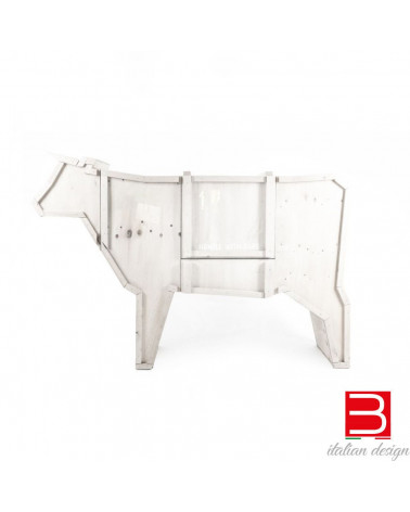 Buffet Seletti Sending Cow