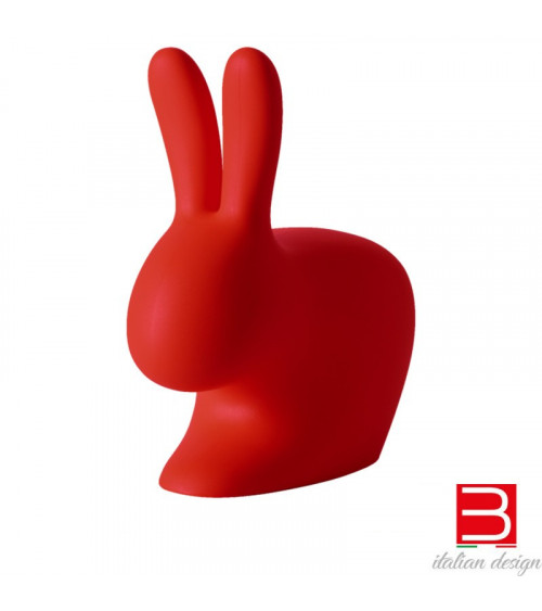 Stuhl Qeeboo Rabbit Chair