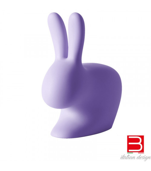 Silla Qeeboo Rabbit Chair