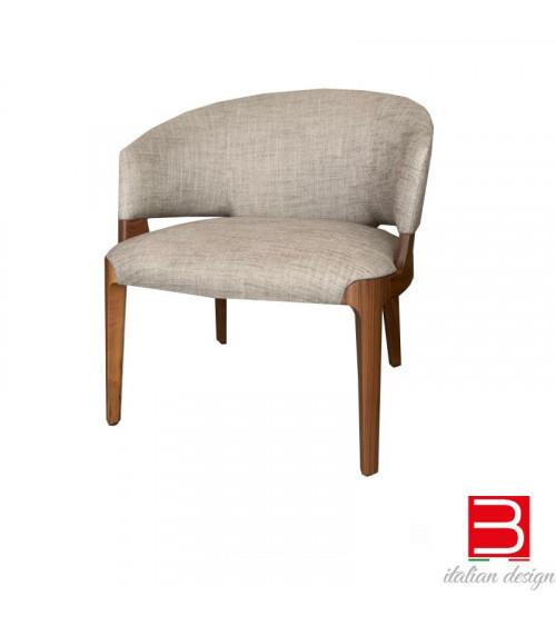 Armchair Lounge Potocco Velis 942/PLA