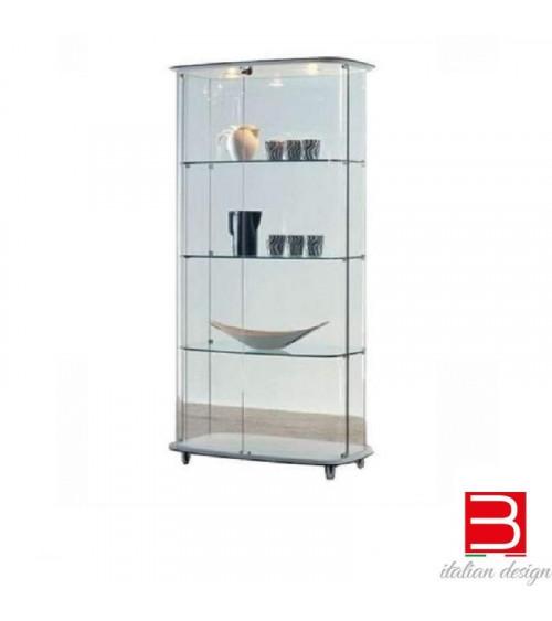 Glass display cabinet Cattelan Italia Concerto