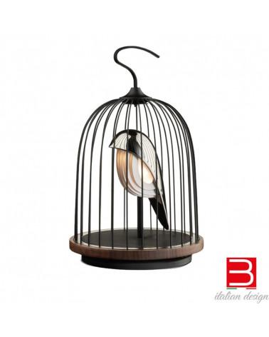 Speaker Daqi Concept Jingoo Silver Swan