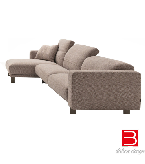 Sofa Ditre Italia Bepop composition 1