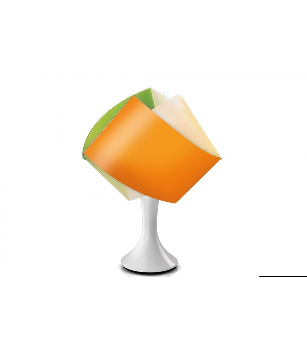 Lampada da tavolo Slamp Multicolor Gemmy