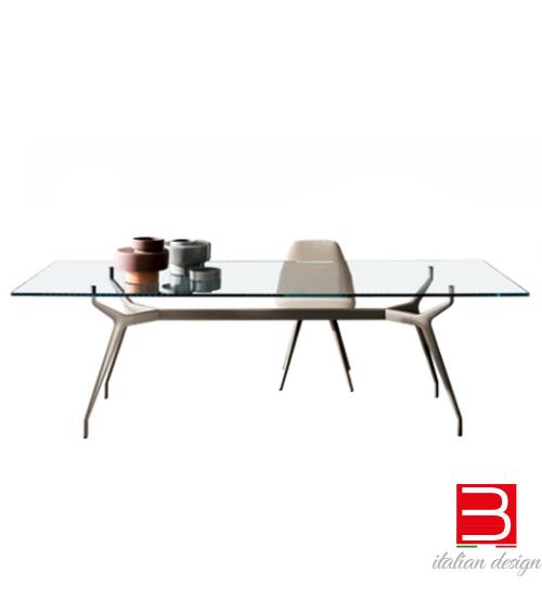 Table Sovet Italia Arkos rectangular