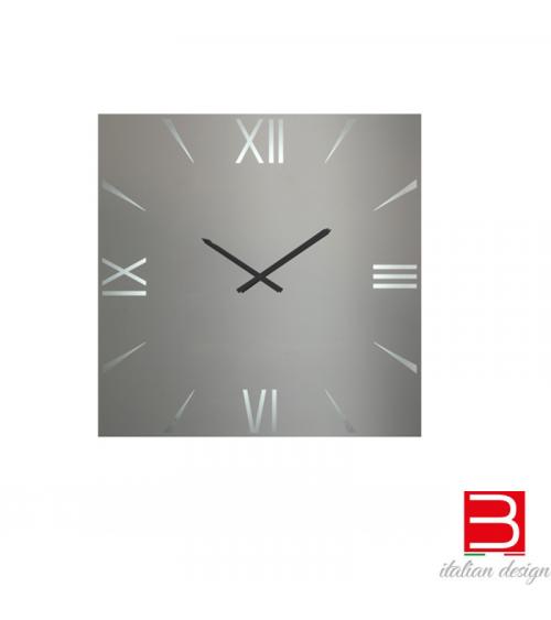 Mirror/clock Riflessi Skyline