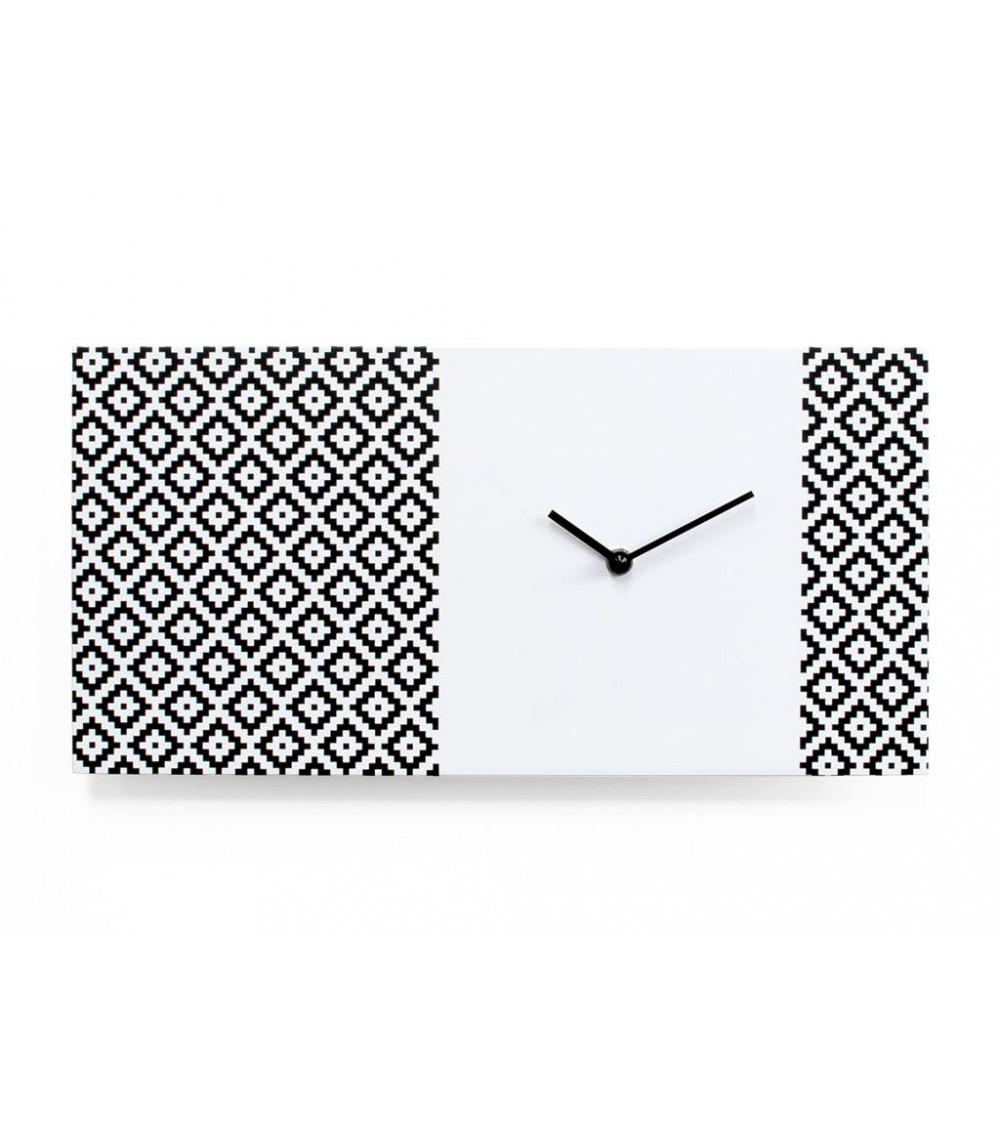 Reloj de pared Pattern & Partner Progetti 25th year