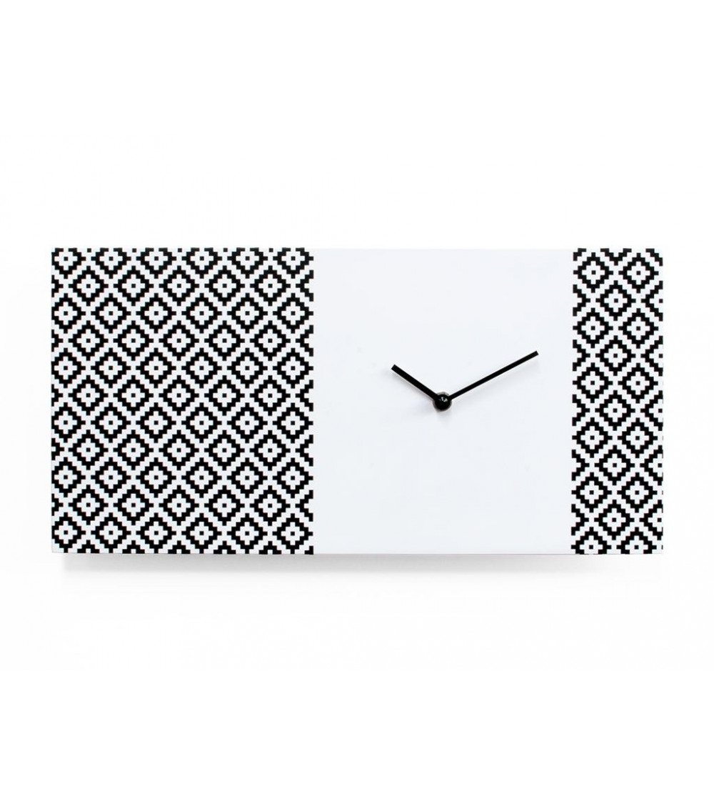 Wall clock Pattern & Partner Progetti 25th year