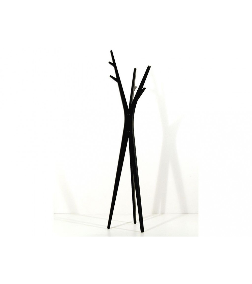 Coat racks Progetti 25th year Treepod