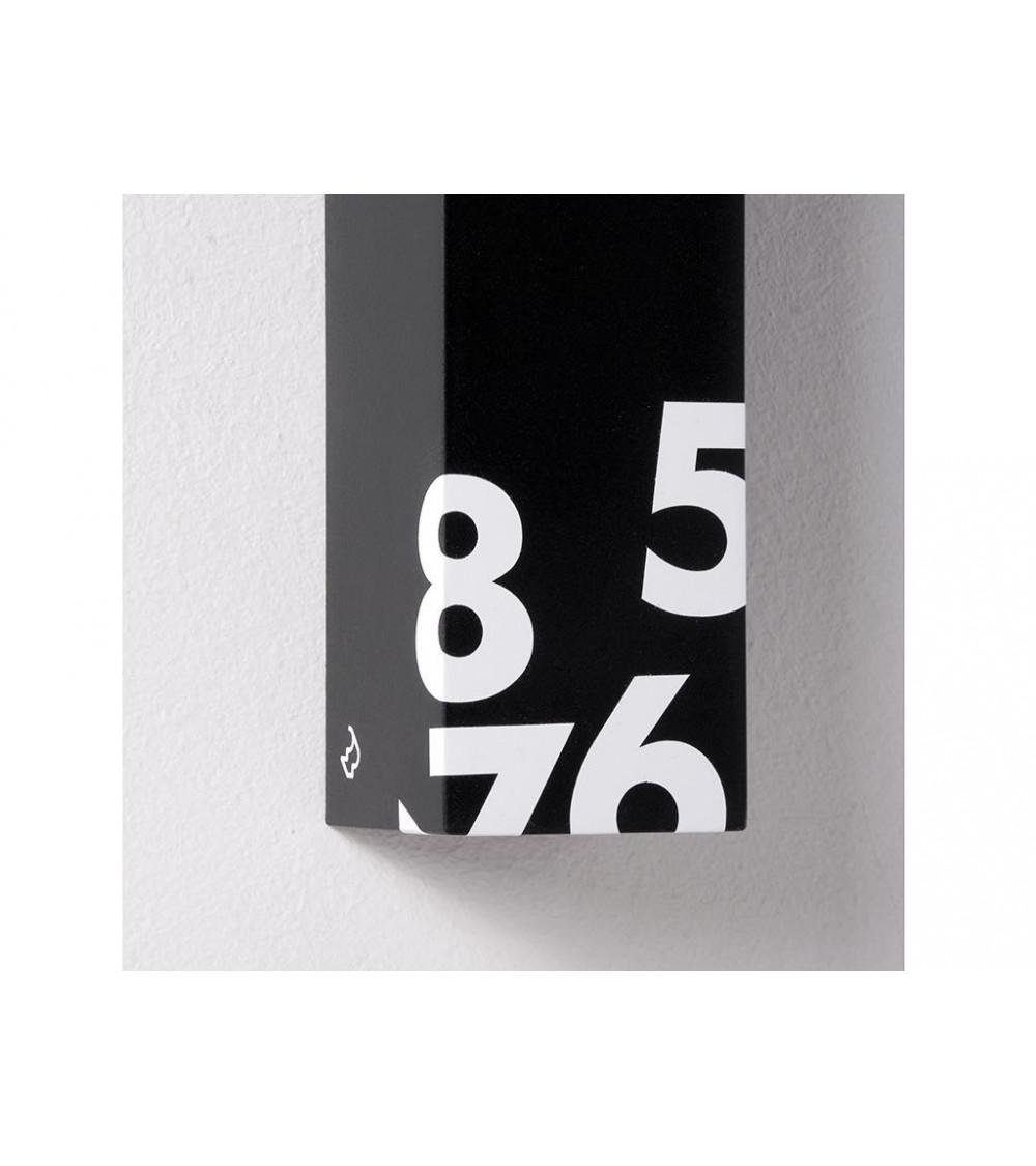 Wall clock Progetti 25th year iltempostringe