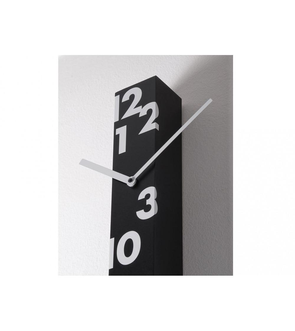 Reloj de pared Progetti 25th year iltempostringe