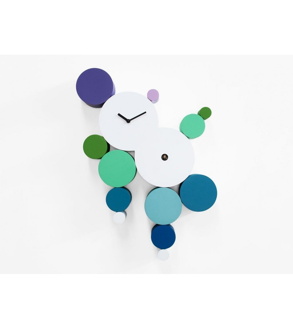 reloj Cucuball Progetti 24th year