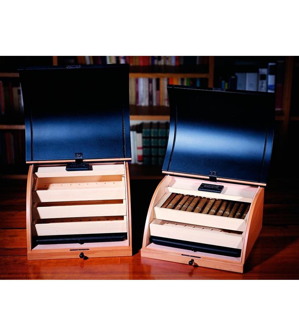boîte à cigares Progetti 25th year Francesco