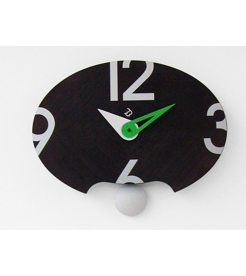 Clock  Point Progetti 25th year