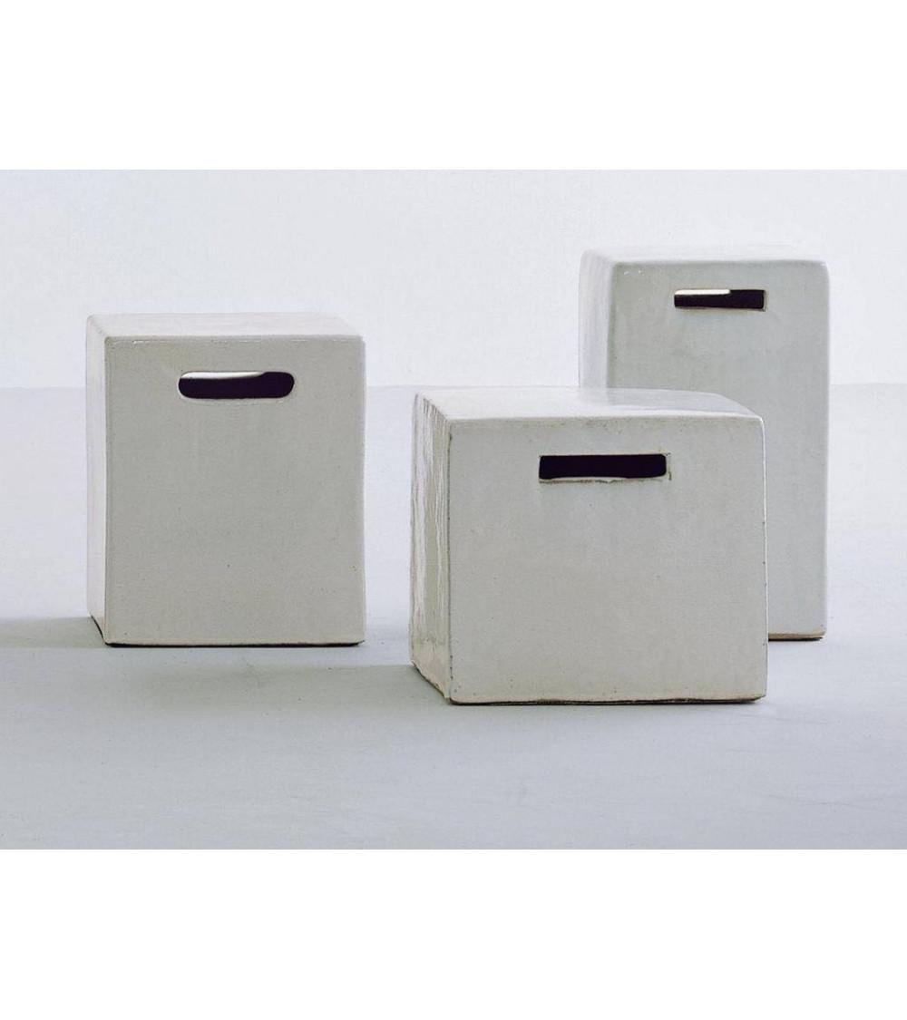 gervasoni tavolini in ceramica inout 41/42/43
