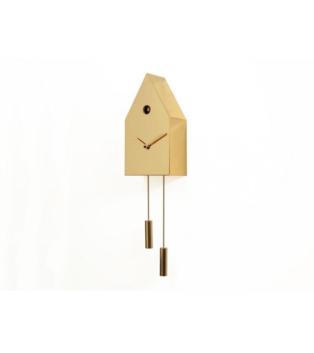 Cuckoo Clock Progetti 25th 24k