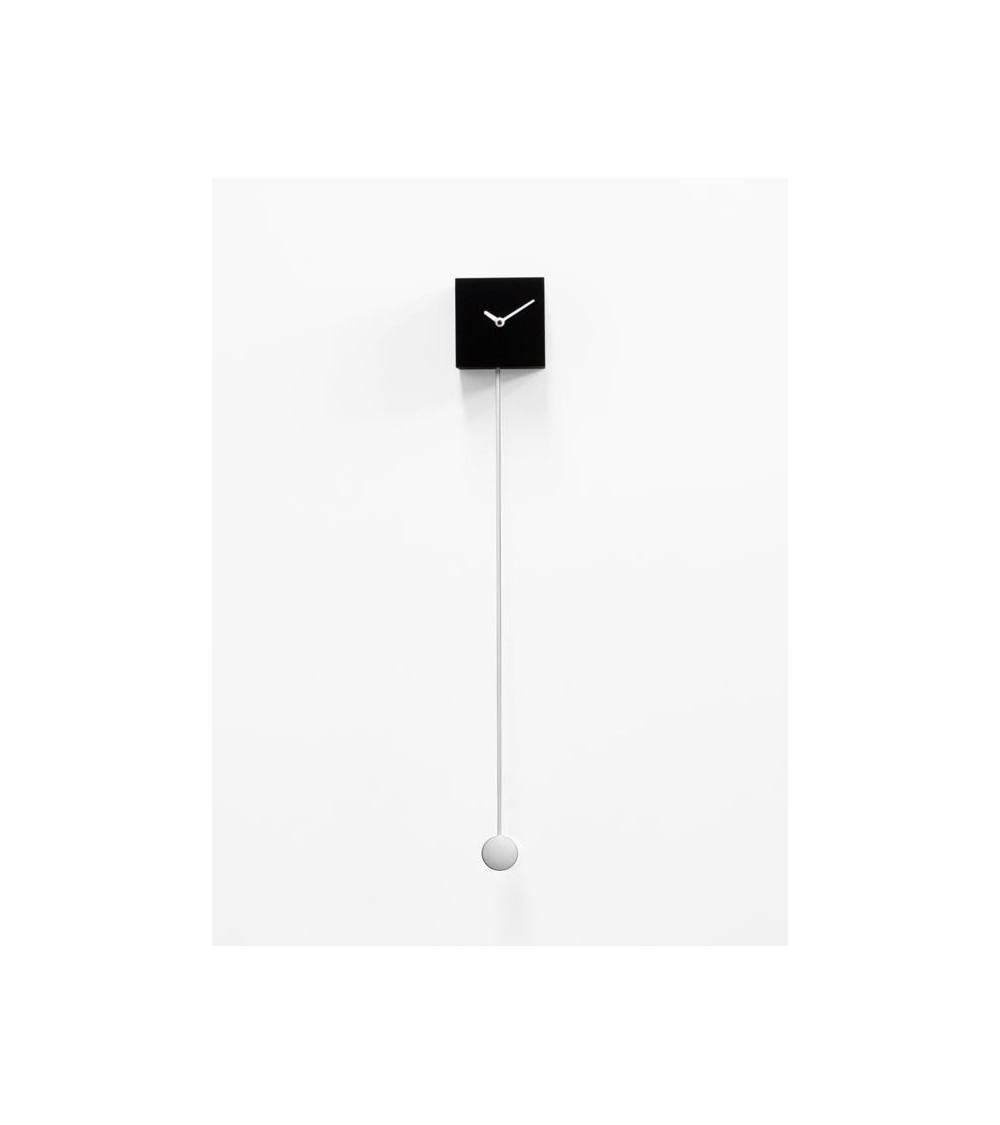 Orologio nero Progetti 25th Long_Time