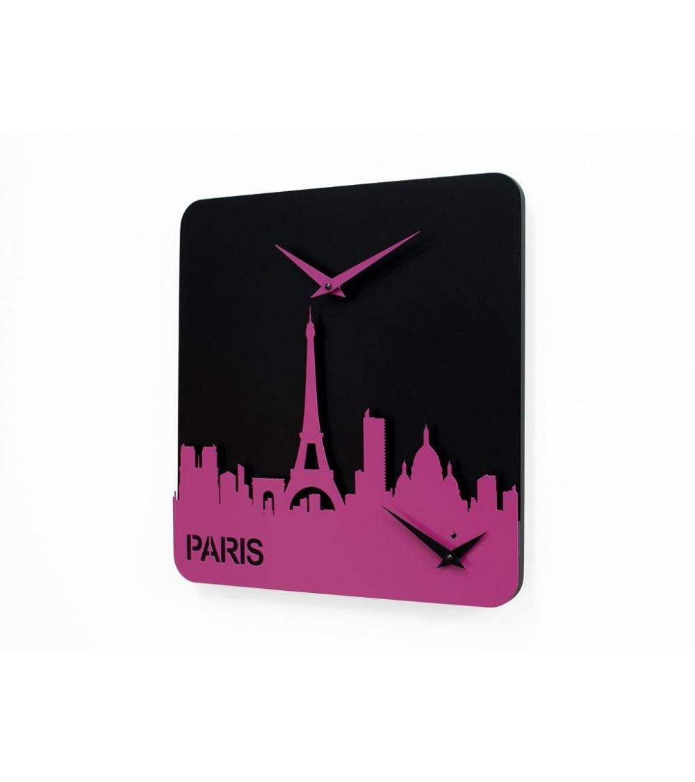 Takt Progetti 25th Time travel -  Paris