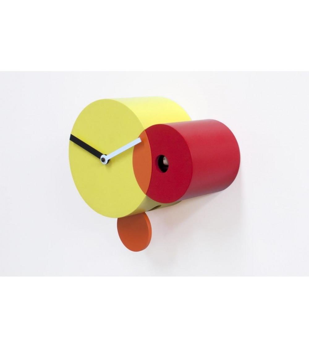 Cuckoo Clock Progetti 25th Kandisky