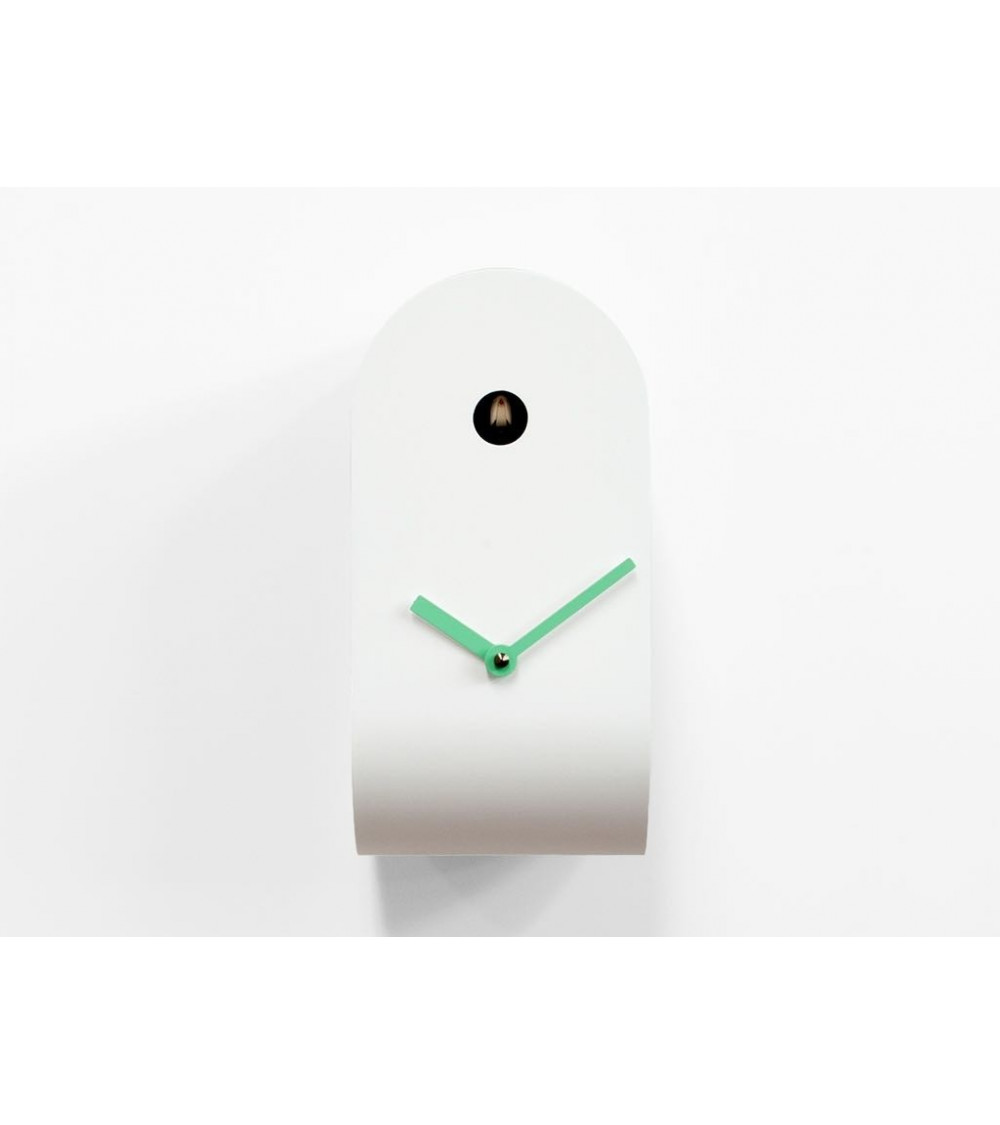 Cuckoo Clock Progetti 25th Cucupola