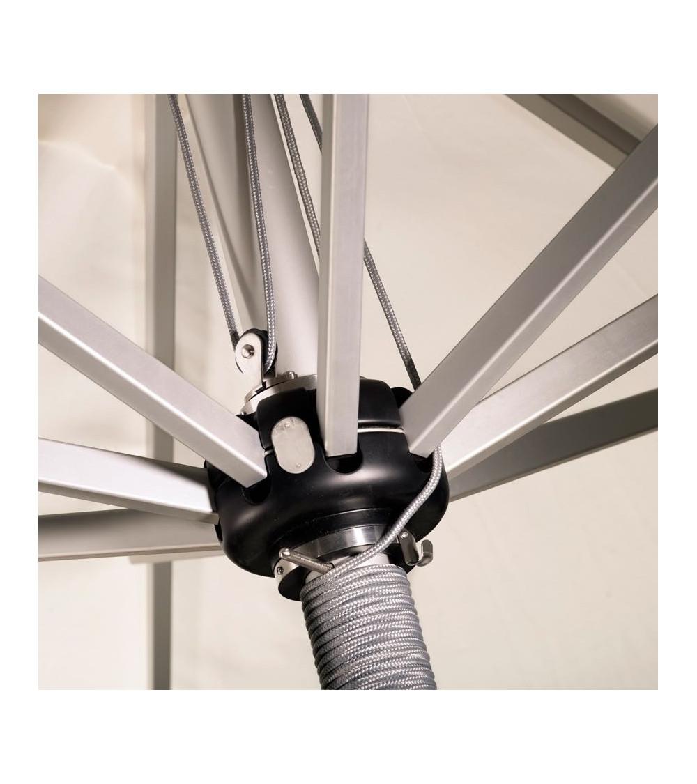 Parasol Tribù Eclipse Aluminio