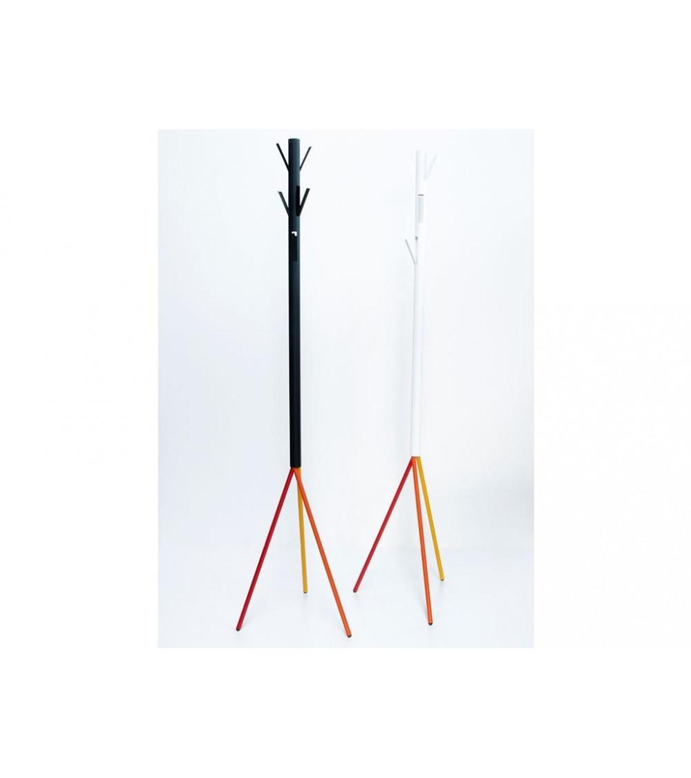 Appendiabiti colorato Progetti 25 Th Spine