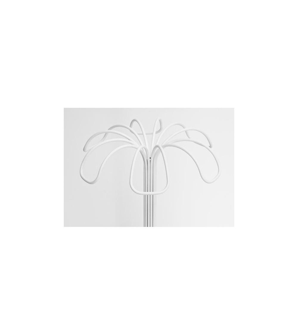 Portaombrelli bianco Progetti 25 Th Fontana