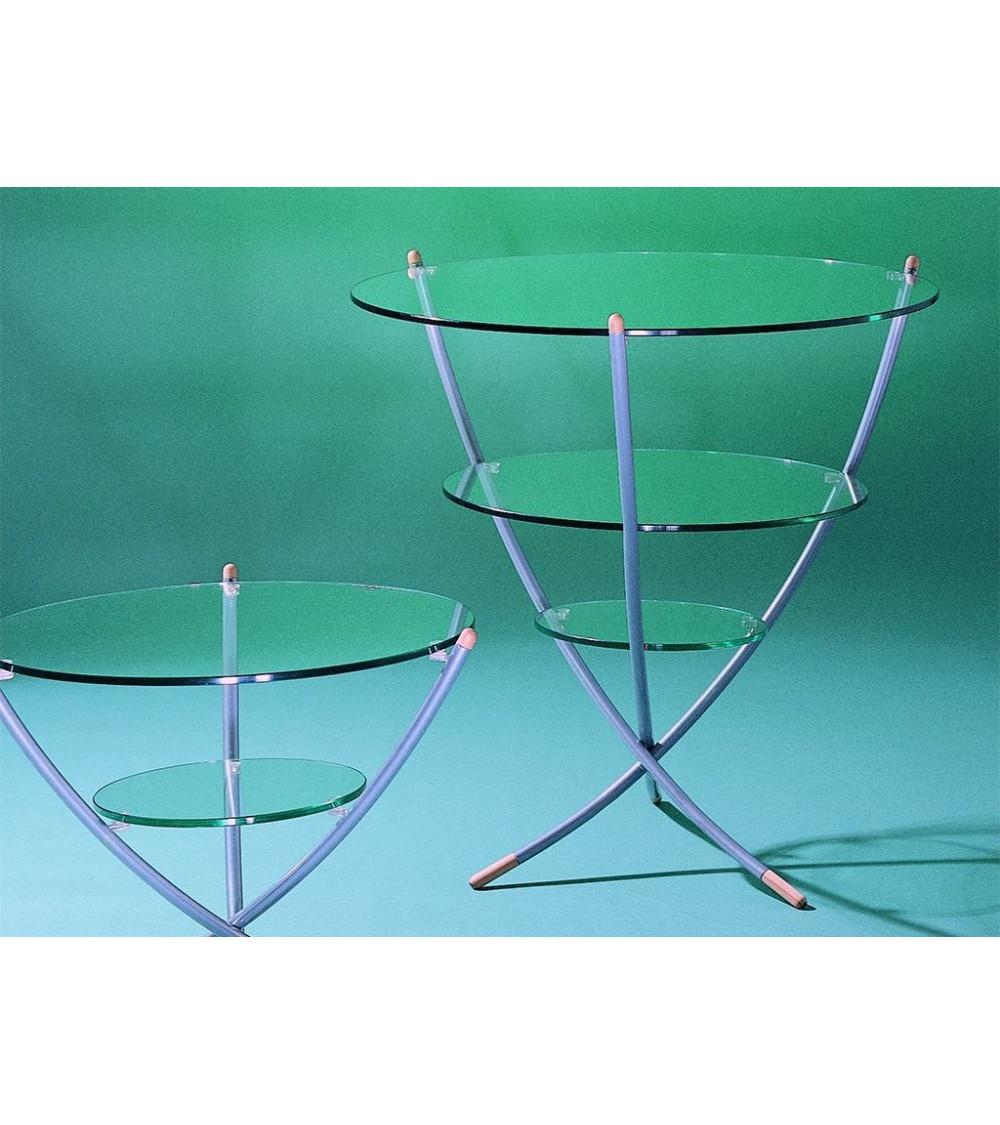 Coffee table Progetti 25 Th Trino