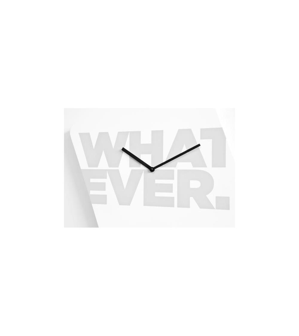 Wanduhr Progetti 25 Th Whatever