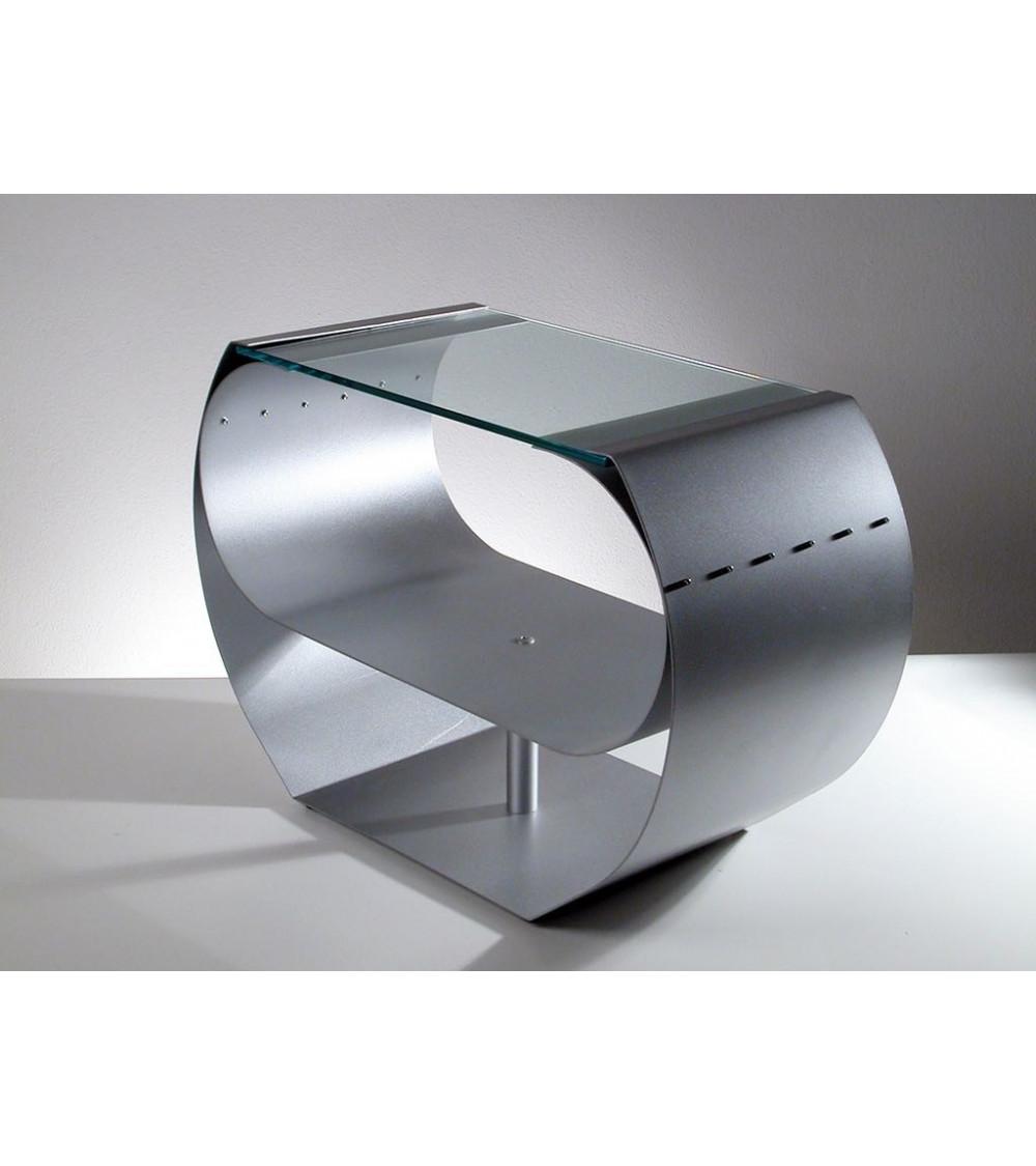 Tavolino moderno Progetti 25Th Ring