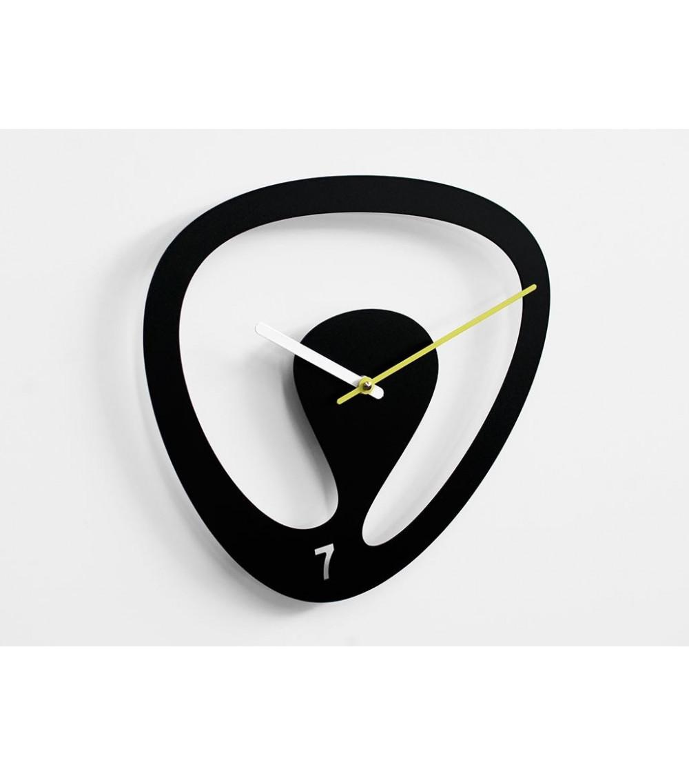 Horloge murale Progetti 25Th Seven