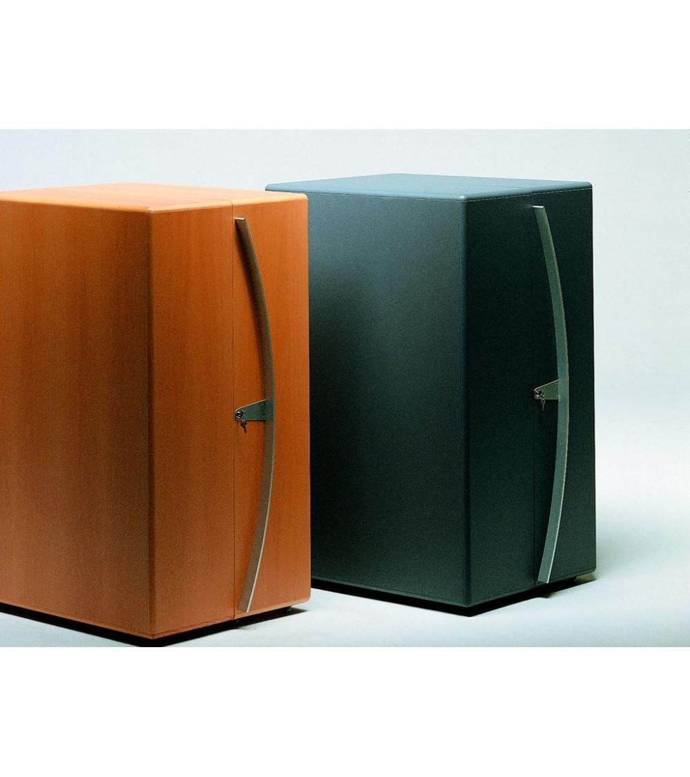 Mobile porta computer chiusa Progetti 25th years Cyber box
