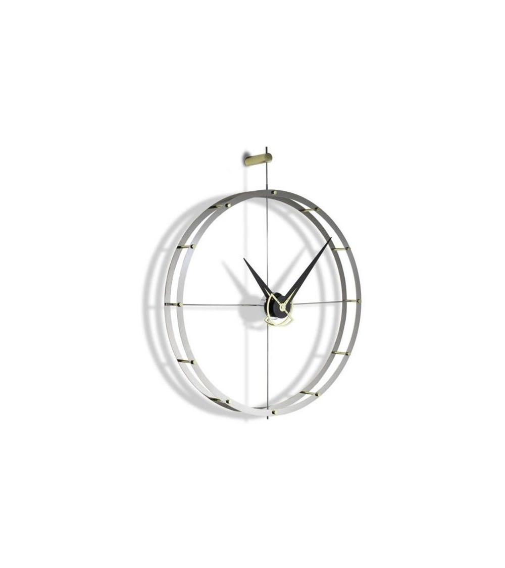 Wall-Mounted clock nomon Doble O g
