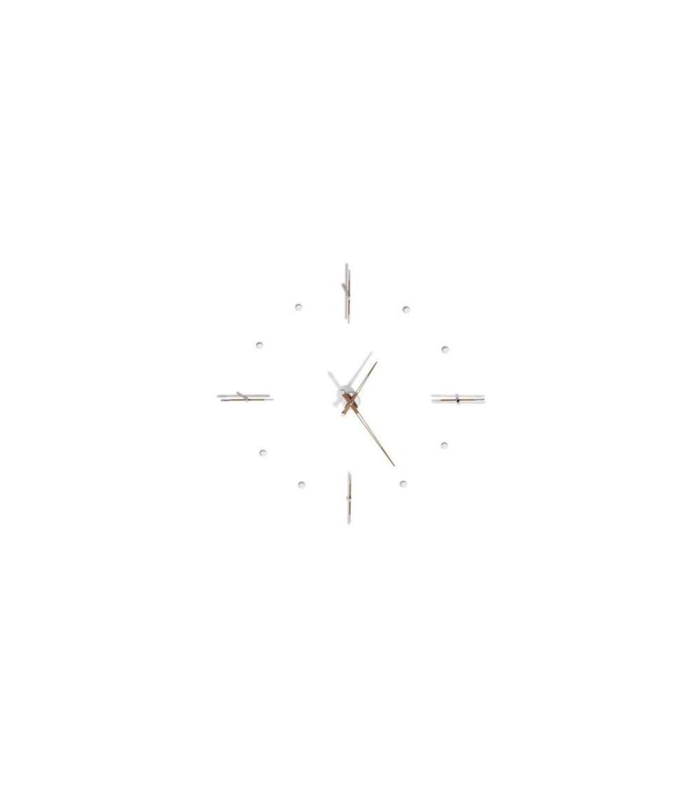 Reloj de pared nomon Mixto n