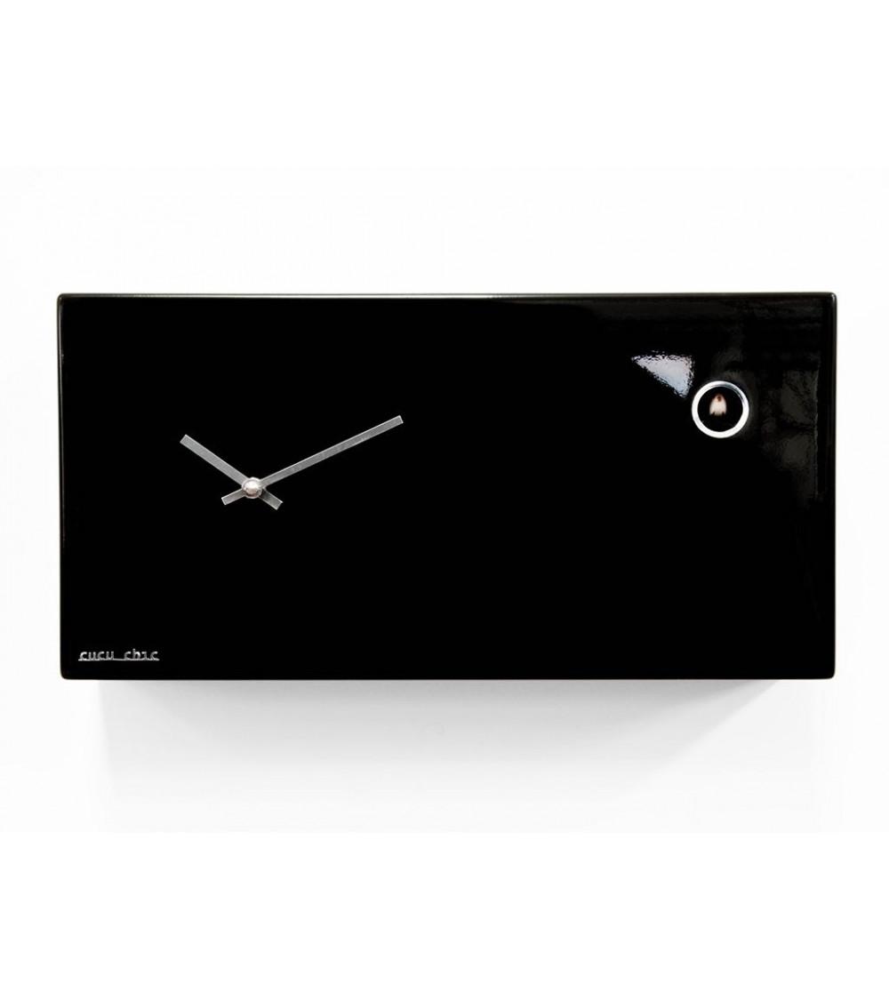 Cuckoo Clock Progetti 25th Cucu_Chic 1