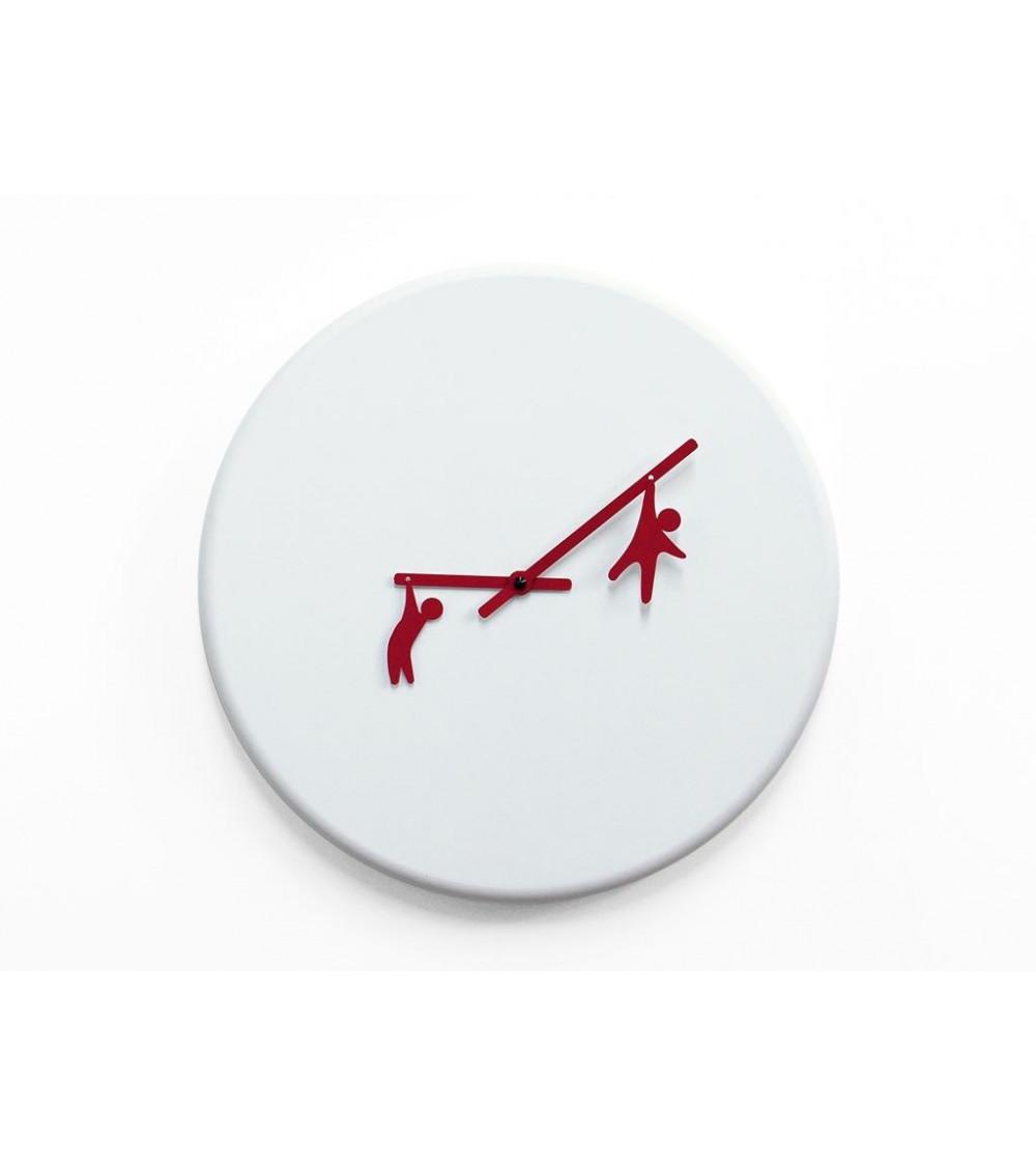 Horloge mural Progetti 25th Time2Play